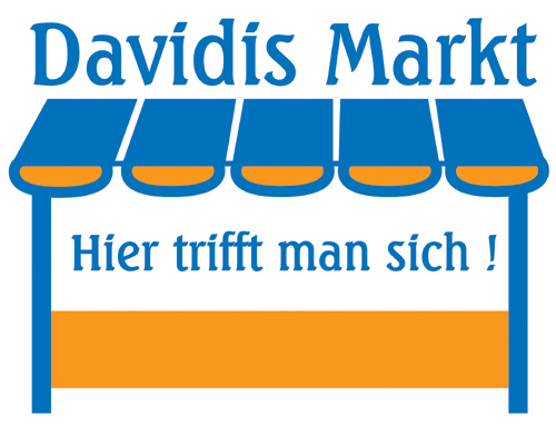 Logo Davidis Markt