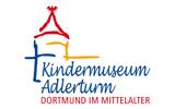 Ein Trip ins mittelalterliche Dortmund: Familienführung im Kindermuseum Adlerturm