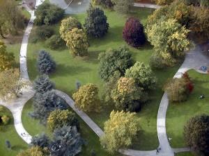 Westfalenpark - Bildnachweis: Anneke Wardenbach, Stadt Dortmund