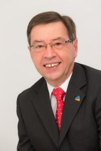 Der Vorsitzende des SPD Ortsvereins Körne, Heinz-Dieter Düdder, lädt zum Bürgergespräch ein.