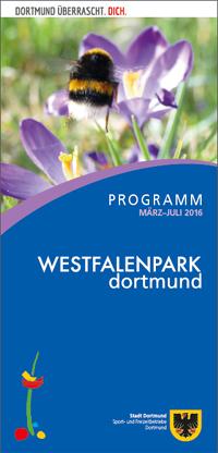 60 Jahre Westfalenpark: Großes Herbstferienprogramm! Kinder-Geocaching feiert Premiere