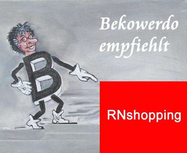 Das neue Shopping Portal der Ruhr Nachrichten wird immer beliebter