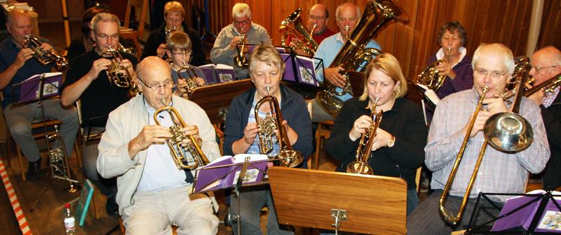 Aktivitäten in der Evangelischen Kirchengemeinde St. Reinoldi, Bezirk Melanchthon