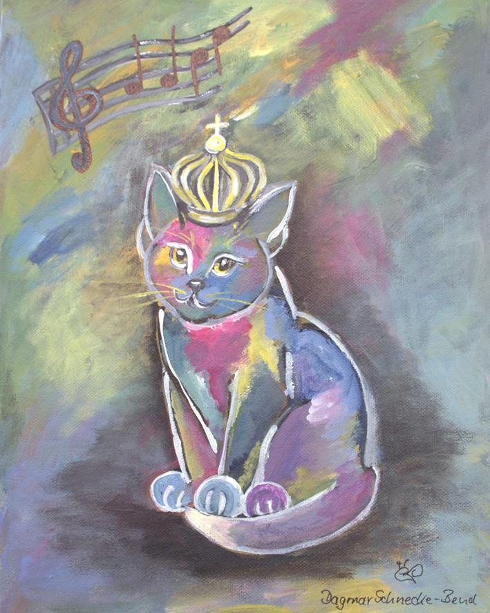 Die Kaiserkatze zum 33. Kaiserstraßenfest
