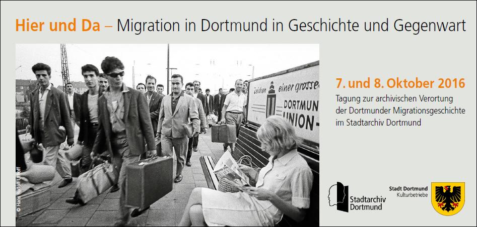 Stadtarchiv will Migrationsgeschichte erforschen – Mitmachen erwünscht!