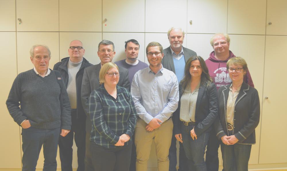 SPD-Stadtbezirk Innenstadt-Ost wählt neuen Vorstand
