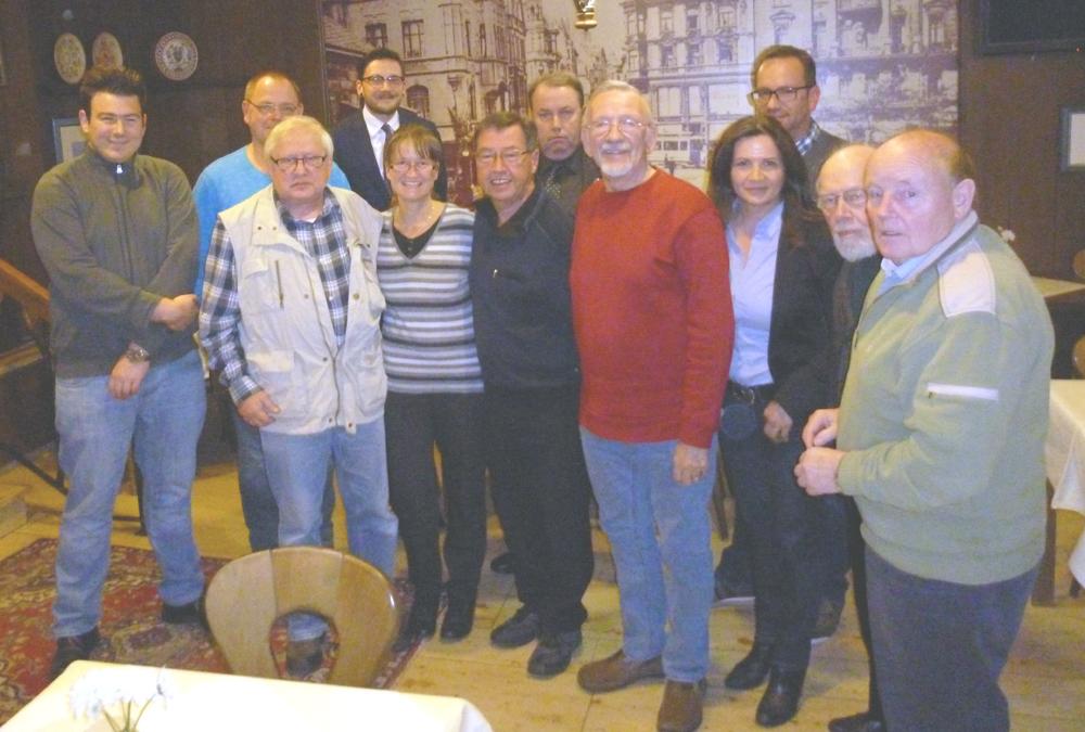SPD in Körne wählt Vorstand