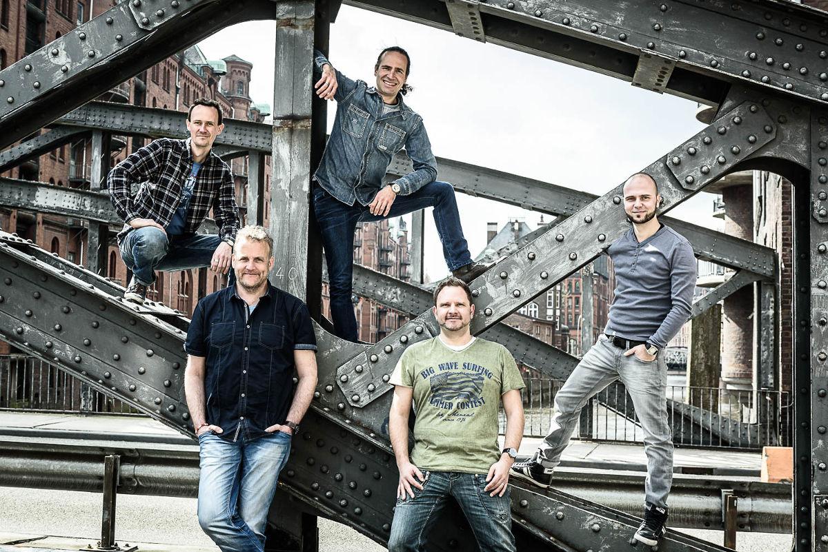 """""""Wise Guys"""" feiern ihren Abschied im Westfalenpark – Vorverkauf fürs A Cappella-Festival startet"""