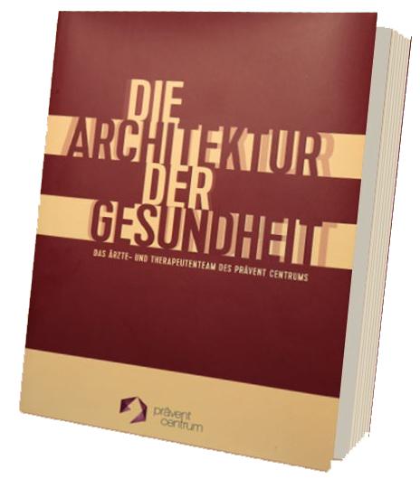 """""""DIE ARCHITEKTUR DER GESUNDHEIT"""" – Lesung im Kaffee- und Teekontor Wigger"""