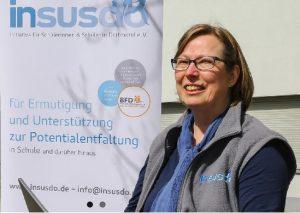 Die Initiative für Schülerinnen und Schüler in Dortmund e. V. (insusdo) empfiehlt, Bewerbungen so früh wie möglich einzureichen (Foto: insusdo)