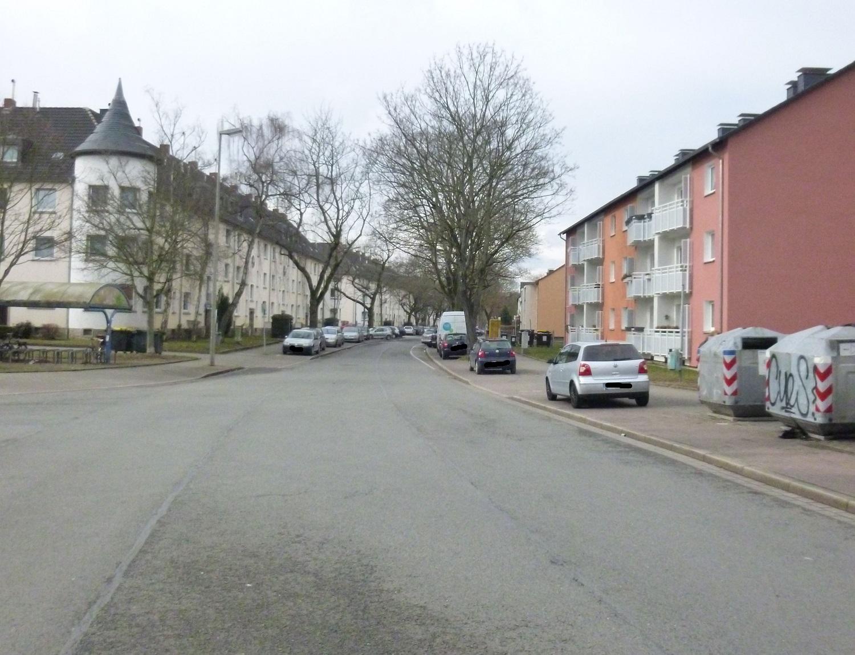 SPD Körne fordert Erweiterung des Mobilitätsangebots und Beleuchtung an der TÜV Wiese