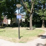 Der Körner Park