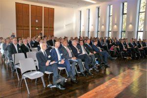 Der 6. Dortmunder Versicherungstag in der IHK Dortmund (Foto: Rüdiger Beck)