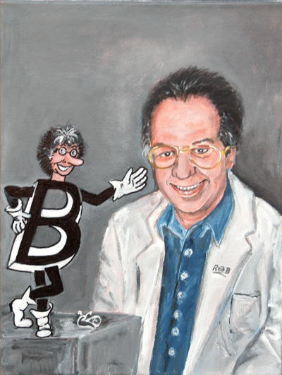 Bekowerdo und Rüdiger Beck