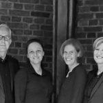 Das Dortmunder Singtett ist zu Gast in der Paul-Gerhardt Kirche (Foto: Paul-Gerhardt Kirchengemeinde, Einblicke 4/2018)