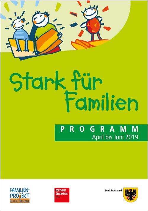 Programm April - Juni 2019