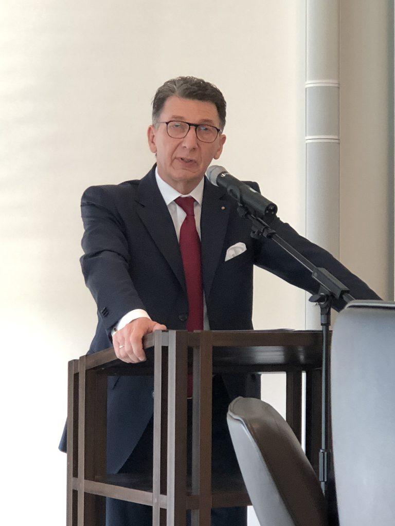 Ulrich Leitermann (Foto: VGA)
