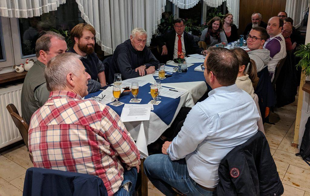 Nach Meinung der SPD soll der Radverkehr in der Innenstadt-Ost Fahrt aufnehmen. (Foto: SPD)
