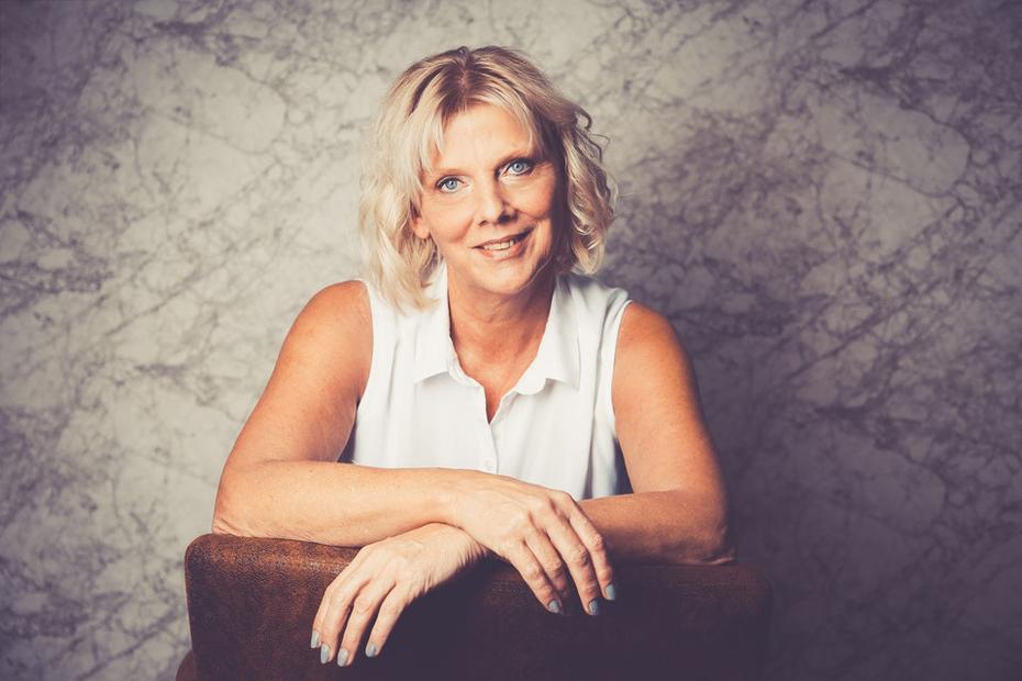 """Anke Fritz ist als """"Fachberaterin für holistische Gesundheit"""" tätig, Foto: Picture People"""
